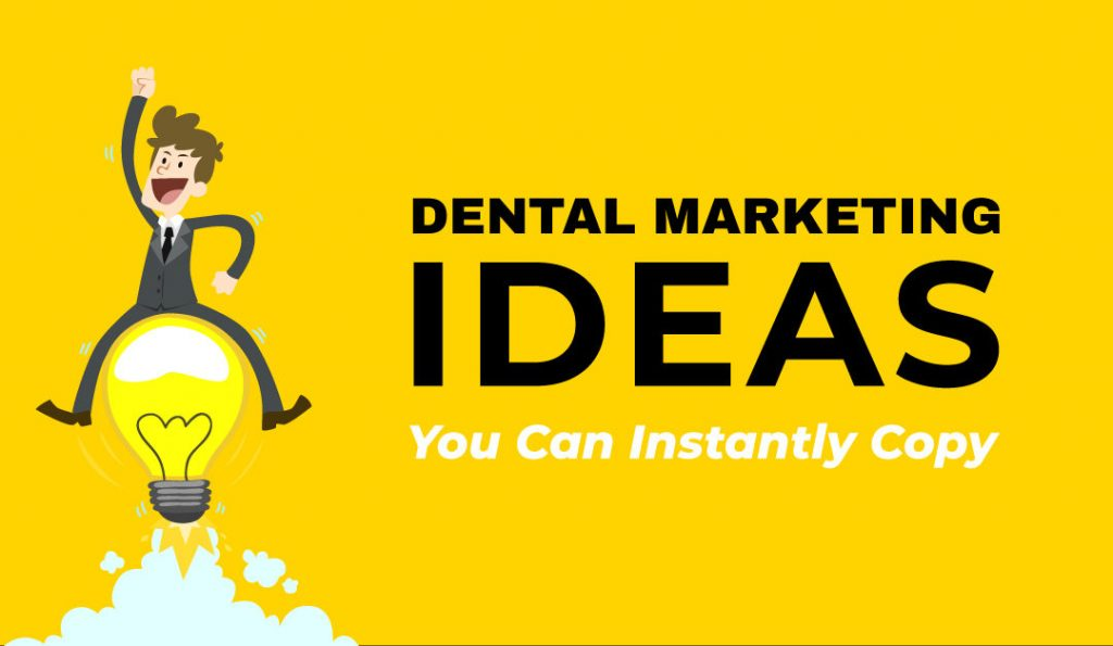 How To Do Dental Marketing