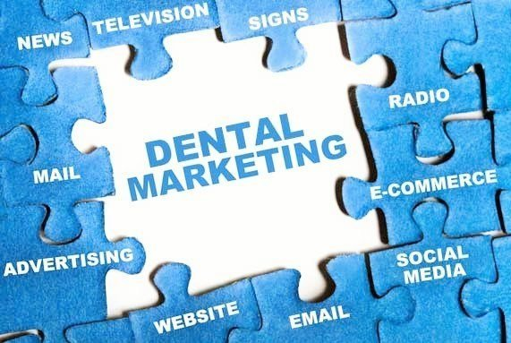 how to marketing dental office